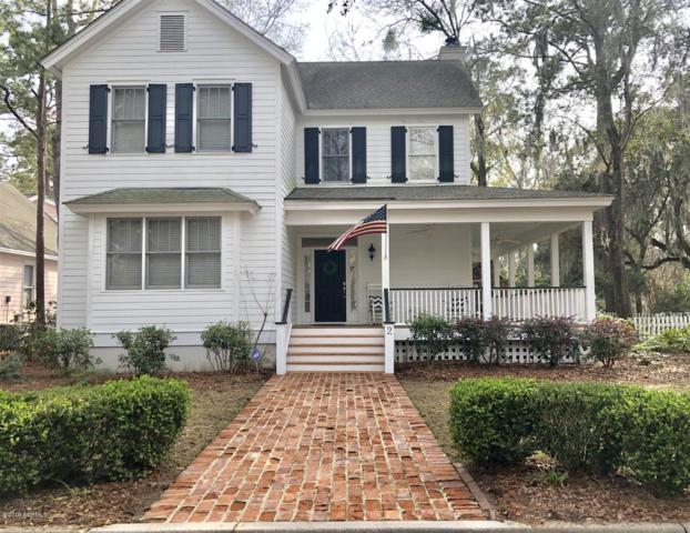 2 Brisbane Drive, Beaufort, SC 29902 (MLS #160992) :: RE/MAX Island Realty