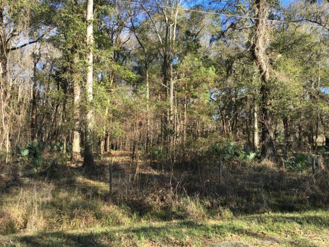 2792 Bellinger Hill Road, Hardeeville, SC 29927 (MLS #160999) :: RE/MAX Coastal Realty