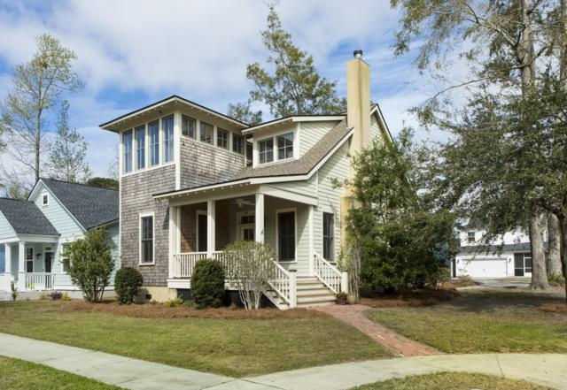 326 Cockle Lane, Beaufort, SC 29906 (MLS #161000) :: RE/MAX Island Realty