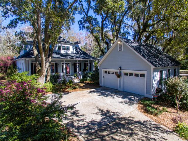105 Bartram Drive, Beaufort, SC 29902 (MLS #161003) :: RE/MAX Island Realty
