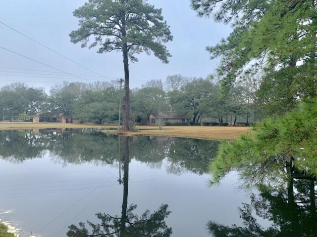 144 R And M Plantation Drive, Ridgeland, SC 29936 (MLS #161043) :: RE/MAX Island Realty