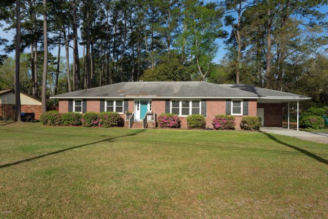 2851 W Royal Oaks Drive, Beaufort, SC 29902 (MLS #161044) :: RE/MAX Coastal Realty