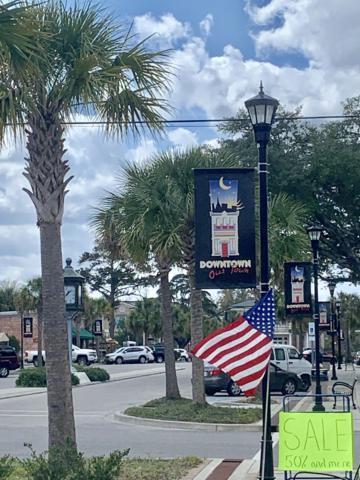124 Lee Avenue, Hampton, SC 29924 (MLS #161059) :: RE/MAX Island Realty