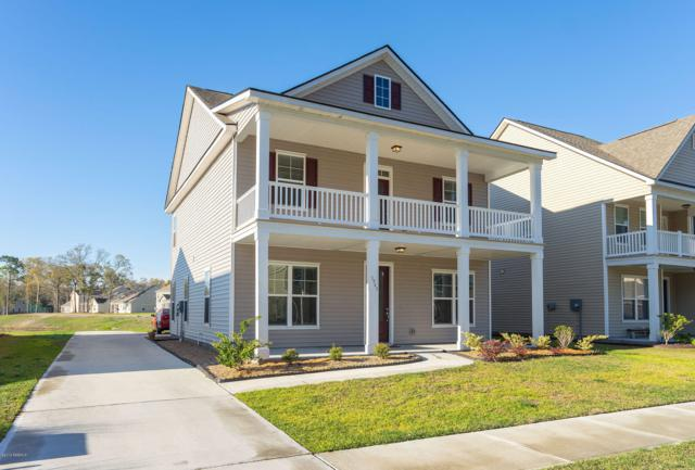 3965 Sage Drive, Beaufort, SC 29907 (MLS #161126) :: RE/MAX Coastal Realty