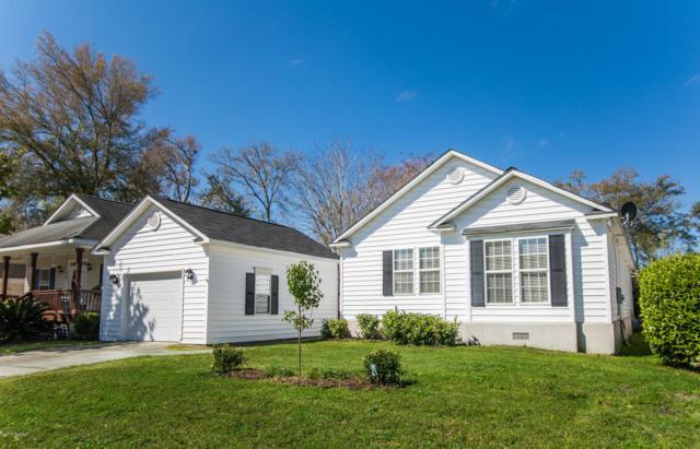 52 White Pond Boulevard, Beaufort, SC 29902 (MLS #161141) :: RE/MAX Coastal Realty