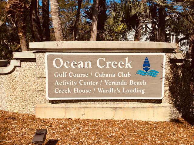 144 Ocean Creek Boulevard, Fripp Island, SC 29920 (MLS #161162) :: RE/MAX Island Realty