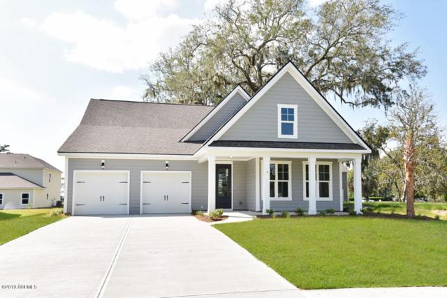 4260 Sage Drive, Beaufort, SC 29907 (MLS #161216) :: RE/MAX Coastal Realty
