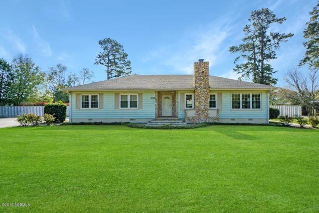 1258 Bamberg Highway, Hampton, SC 29924 (MLS #161226) :: RE/MAX Island Realty