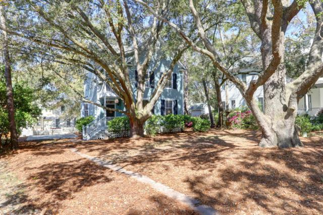 128 Bartram Drive, Beaufort, SC 29902 (MLS #161241) :: RE/MAX Island Realty