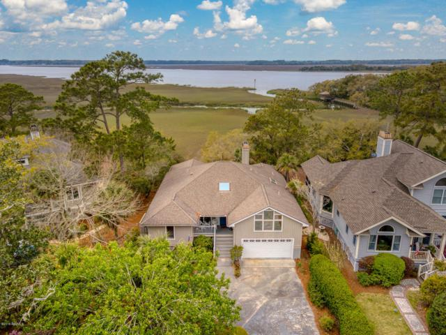 1143 Palmetto Point, St. Helena Island, SC 29920 (MLS #161246) :: RE/MAX Island Realty