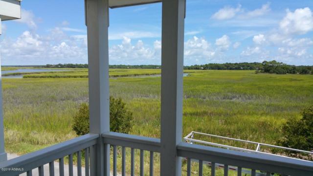 861 Bonito Drive, Fripp Island, SC 29920 (MLS #161247) :: RE/MAX Coastal Realty