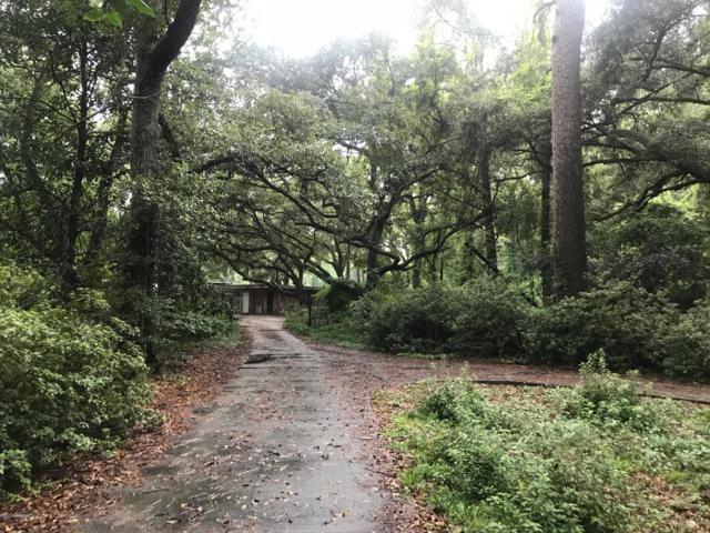 955 Kings Highway, Yemassee, SC 29945 (MLS #161265) :: RE/MAX Island Realty