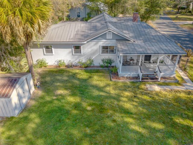 1001 Calhoun Street, Beaufort, SC 29902 (MLS #161293) :: RE/MAX Island Realty