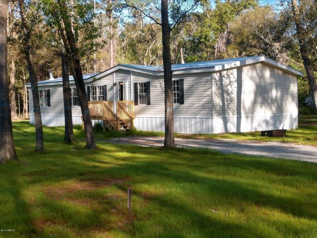 11 Mary Stuart Lane, Beaufort, SC 29907 (MLS #161298) :: RE/MAX Island Realty