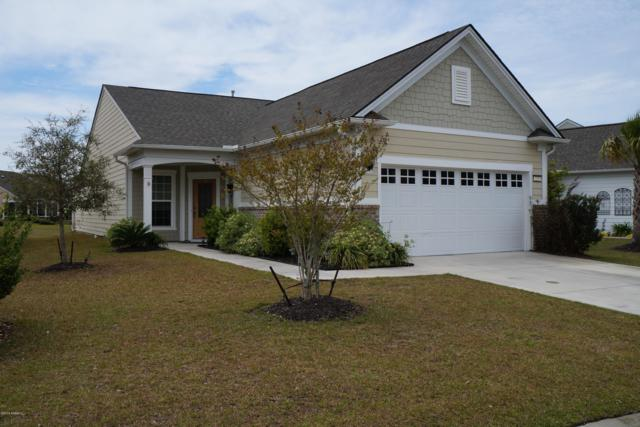 223 Heathwood Drive, Bluffton, SC 29909 (MLS #161304) :: RE/MAX Island Realty
