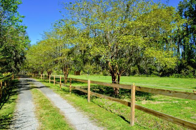 143 Eddings Point Road, St. Helena Island, SC 29920 (MLS #161321) :: RE/MAX Island Realty