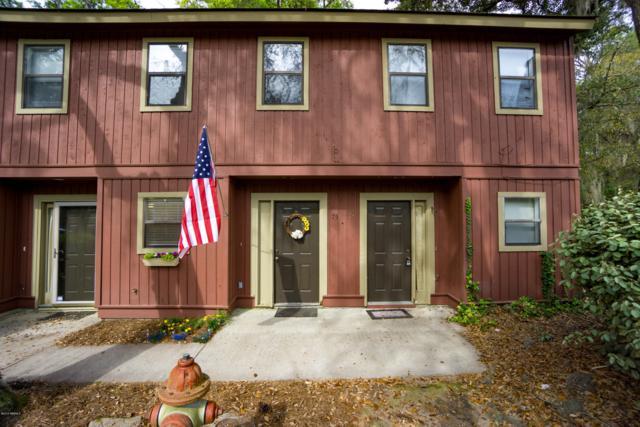 2304 Pine Court S #75, Beaufort, SC 29902 (MLS #161323) :: RE/MAX Coastal Realty