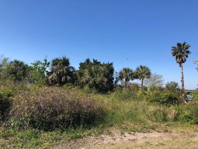 17 Tradewind Lane, Harbor Island, SC 29920 (MLS #161368) :: RE/MAX Coastal Realty