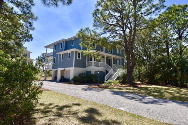 751 Marlin Drive, Fripp Island, SC 29920 (MLS #161376) :: RE/MAX Coastal Realty