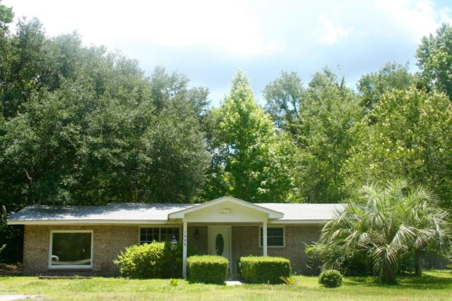 1934 Carters Mill Road, Ridgeland, SC 29936 (MLS #161378) :: RE/MAX Island Realty