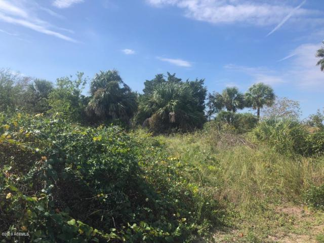 5 Tradewind Lane, Harbor Island, SC 29920 (MLS #161405) :: RE/MAX Coastal Realty