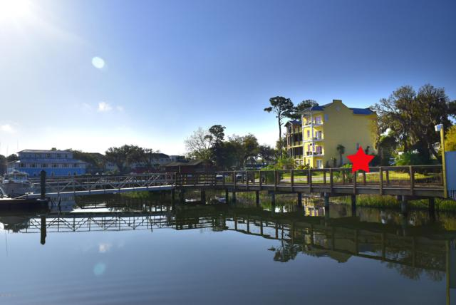 96 Factory Creek Court, Beaufort, SC 29907 (MLS #161411) :: RE/MAX Island Realty