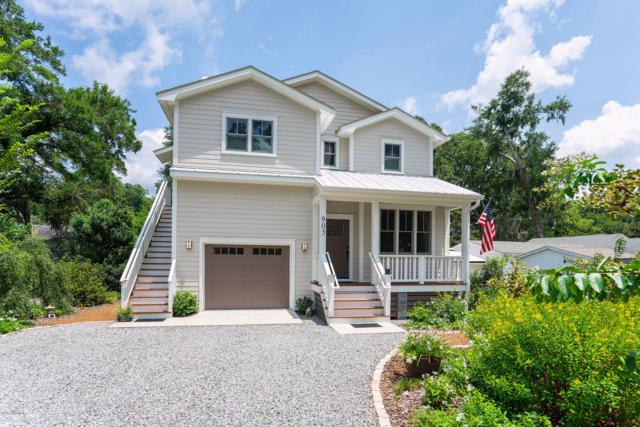 905 Charlesfort Street, Beaufort, SC 29902 (MLS #161431) :: RE/MAX Island Realty