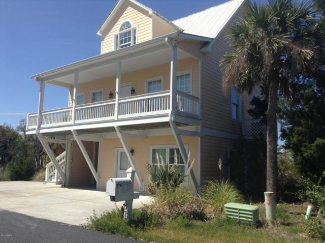 71 Harbour Key Drive, Harbor Island, SC 29920 (MLS #161435) :: RE/MAX Coastal Realty