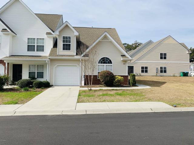 400 Dante Circle, Beaufort, SC 29906 (MLS #161472) :: RE/MAX Island Realty