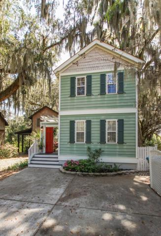 1107 12th Street, Port Royal, SC 29935 (MLS #161476) :: RE/MAX Island Realty