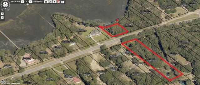 1465 Sea Island Parkway, St. Helena Island, SC 29920 (MLS #161492) :: MAS Real Estate Advisors