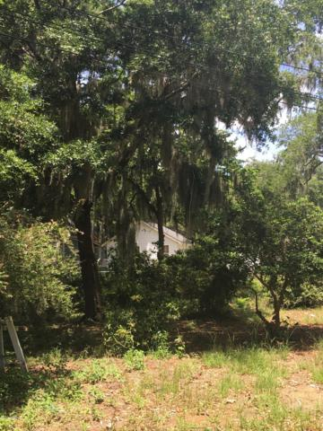 1022 13th Street, Port Royal, SC 29935 (MLS #161496) :: RE/MAX Island Realty