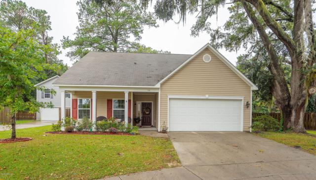 149 Patriot Court, Beaufort, SC 29906 (MLS #161497) :: RE/MAX Coastal Realty