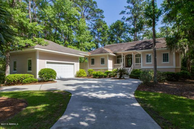 3 Winding Oak Drive, Callawassie Island, SC 29909 (MLS #161500) :: RE/MAX Island Realty