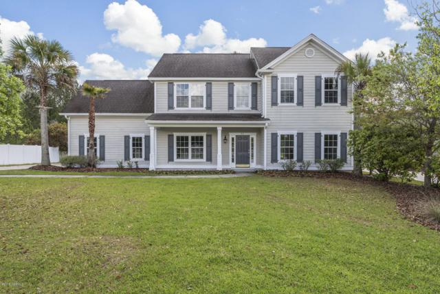 52 Parkside Drive, Bluffton, SC 29910 (MLS #161502) :: RE/MAX Island Realty