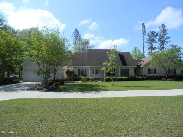 1569 Co Op Road, Hampton, SC 29924 (MLS #161506) :: RE/MAX Island Realty