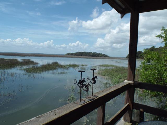 5965 Pleasant Farm Drive, Beaufort, SC 29906 (MLS #161526) :: RE/MAX Coastal Realty