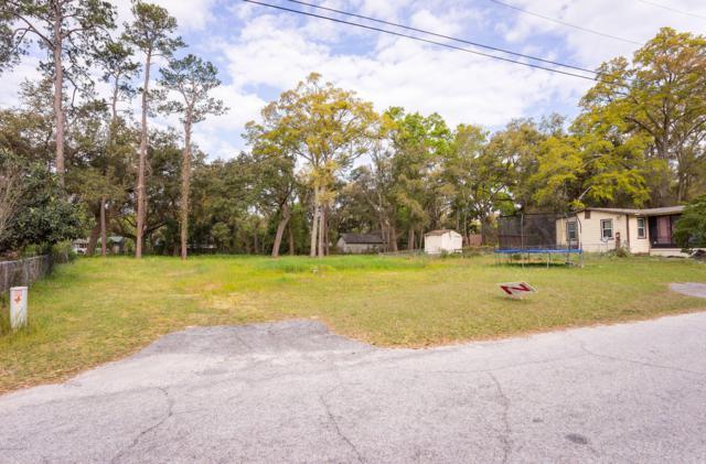 5 Katy Circle, Beaufort, SC 29907 (MLS #161539) :: RE/MAX Coastal Realty