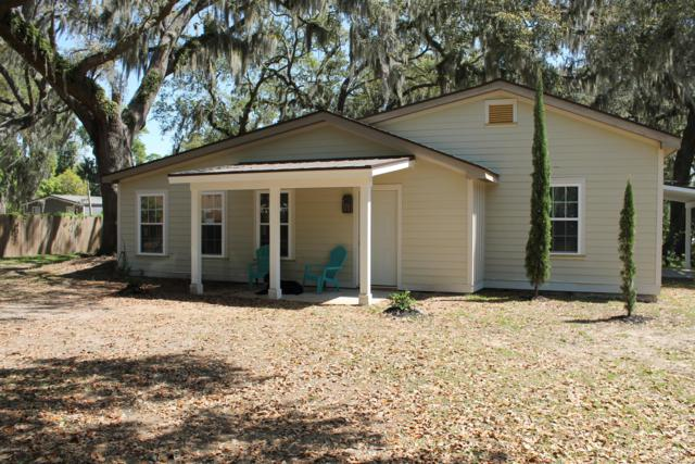 1020 14th Street, Port Royal, SC 29935 (MLS #161543) :: RE/MAX Island Realty