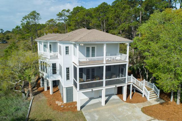362 Speckled Trout Road, Fripp Island, SC 29920 (MLS #161544) :: RE/MAX Island Realty