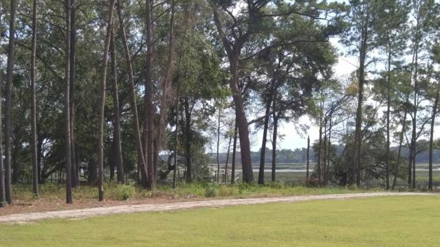 196 Marsh Point Drive, Sheldon, SC 29941 (MLS #161547) :: RE/MAX Island Realty