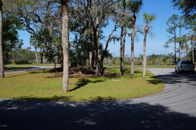 242 Tarpon Boulevard, Fripp Island, SC 29920 (MLS #161555) :: RE/MAX Island Realty