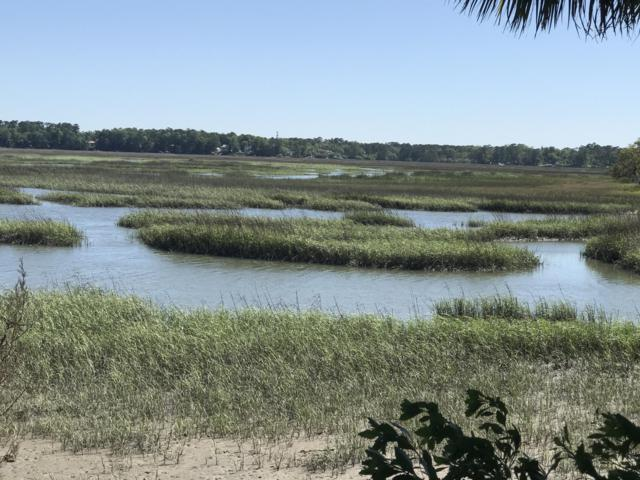 160 Gautier Place, Beaufort, SC 29902 (MLS #161558) :: RE/MAX Coastal Realty