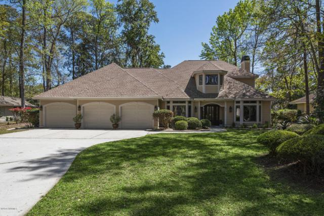 71 Whiteoaks Circle, Bluffton, SC 29910 (MLS #161582) :: RE/MAX Island Realty