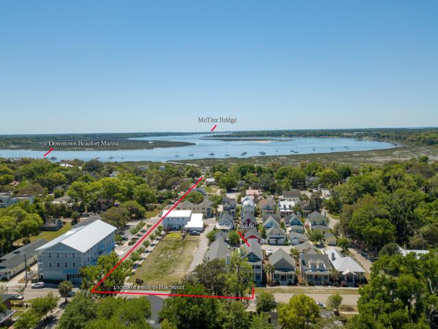 1606 Duke Street, Beaufort, SC 29902 (MLS #161585) :: RE/MAX Coastal Realty
