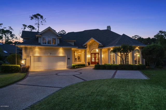 29 Oyster Bay Place, Hilton Head Island, SC 29926 (MLS #161595) :: RE/MAX Island Realty