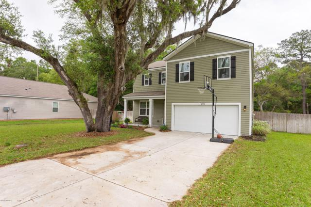 4954 Tidalwalk Lane, Beaufort, SC 29907 (MLS #161607) :: RE/MAX Coastal Realty
