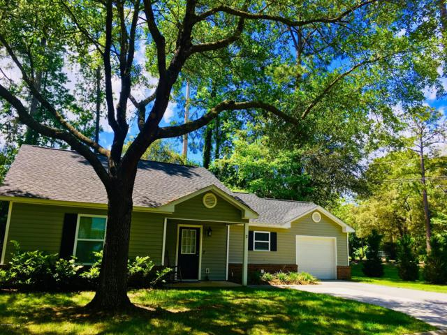 2 Brindlewood Drive, Beaufort, SC 29907 (MLS #161611) :: RE/MAX Coastal Realty