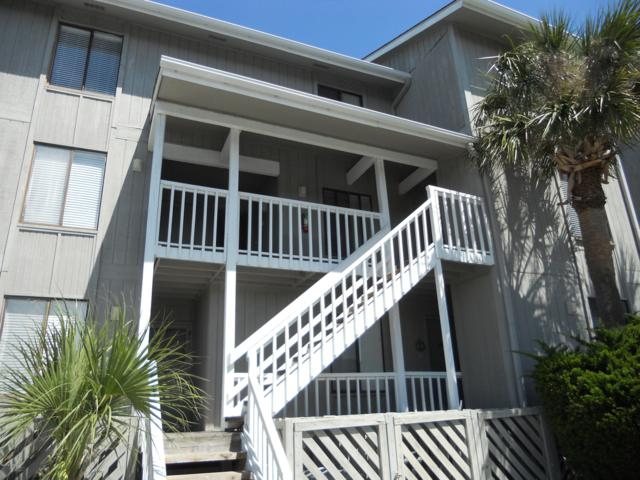 2 Harbor Drive F202, Harbor Island, SC 29920 (MLS #161624) :: RE/MAX Coastal Realty