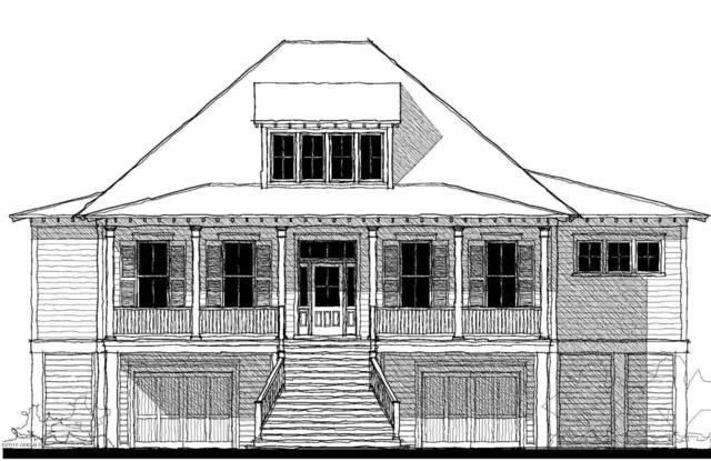 87 Petigru Drive, Beaufort, SC 29902 (MLS #161639) :: RE/MAX Island Realty